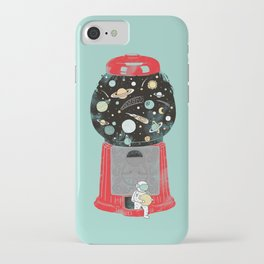 My childhood universe iPhone Case