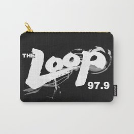 The Loop 97.9 Illinois Carry-All Pouch