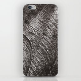 Wood Lines iPhone Skin