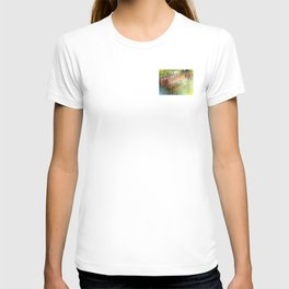 Serenity Prayer Long Bridge T-shirt