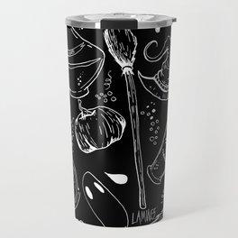 Spooky Season Travel Mug