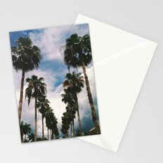 Palms Of Venice Stationery Cards