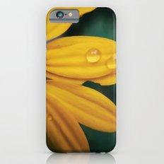 Yellow Water iPhone 6s Slim Case