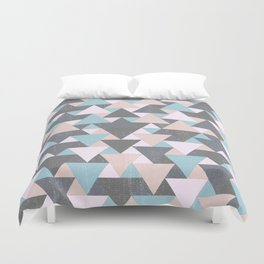 Reform (Distressed) Duvet Cover