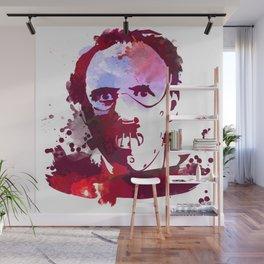 Hannibal Wall Mural
