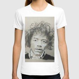 James Marshall T-shirt