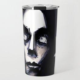 Ikiryō Travel Mug