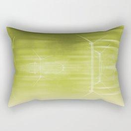 Lime turbines Rectangular Pillow