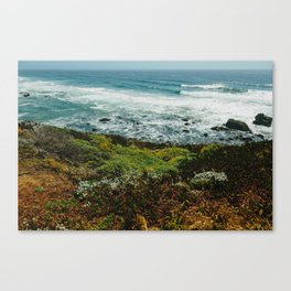 Jenner, CA Canvas Print