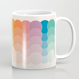 Boca Dots Coffee Mug