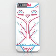 Hoo! Slim Case iPhone 6s
