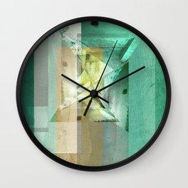MarDoPaul Wall Clock