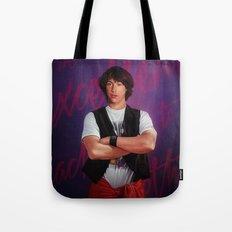 Whoah! Tote Bag