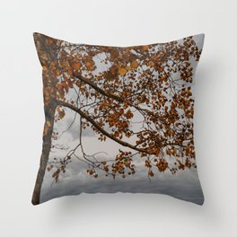 S1nCeRitY Throw Pillow