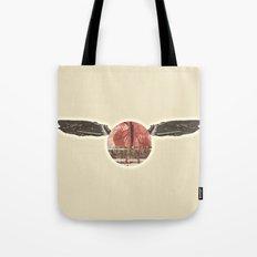 Kidney Thief  Tote Bag