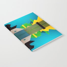Digital PlayGround #2 Notebook