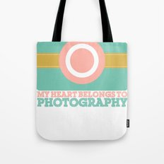 Tracey Krick Photography Tote Bag
