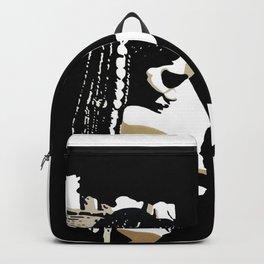 Africa 11 Backpack
