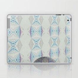 Hawaiian Diamond Header WallBall3 Laptop & iPad Skin