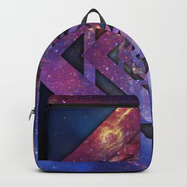 Twisted Universe, Second Backpack