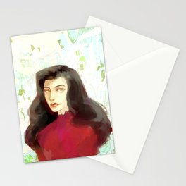 Asami Stationery Cards