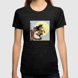 A Big Ol' Horse Egg T-shirt