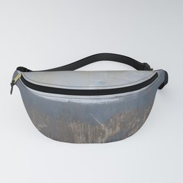 Land, Sea, and Sky Fanny Pack
