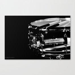 CLASSY BEAT Canvas Print