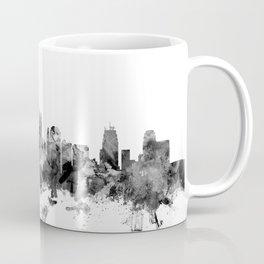 Kansas City Skyline Coffee Mug