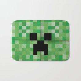Creeper Bath Mat