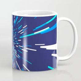 Space Trip 3 Coffee Mug
