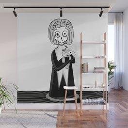 Lenore Wall Mural