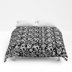 Joshua Tree Fabric Comforters