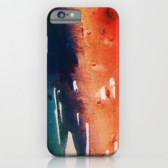 Bleach iPhone & iPod Case