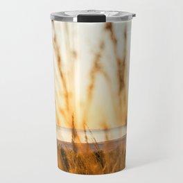 Modest Landscape Travel Mug