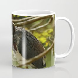 Tricolored At Rest Coffee Mug