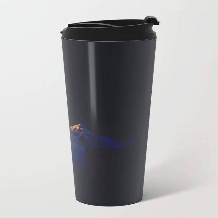 Fractions A84 Metal Travel Mug