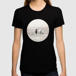 GHOST SHIP III T-shirt