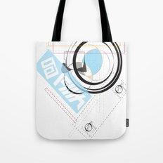 .signature Tote Bag