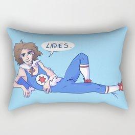 Sexbang Rectangular Pillow