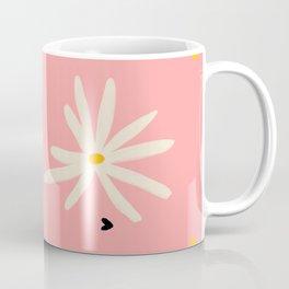 PEARL AND DAISY Coffee Mug