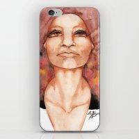 onward iPhone & iPod Skins featuring Upward and Onward by LaHaynes