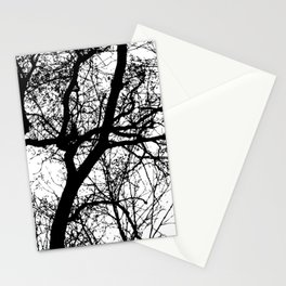 Branches 2 Stationery Cards