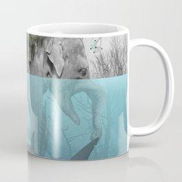 Elephant Island Coffee Mug