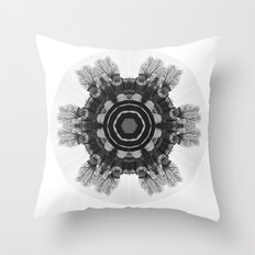 Blithewood Throw Pillow