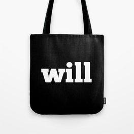 WS Tote Bag