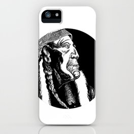 American Founder iPhone Case