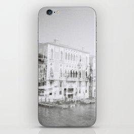 Venice Grand Canal iPhone Skin