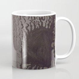 Sentient Flame Coffee Mug