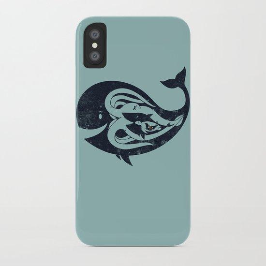 Splendid Supper iPhone Case